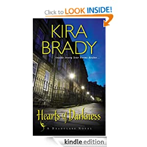 Hearts of Darkness (Deadglass) Kira Brady