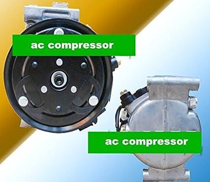 Amazon.com: GOWE auto ac compressor for car suzuki swift 4s sx4 2006 2007 2008 2009 95200-77JA0: Home Improvement