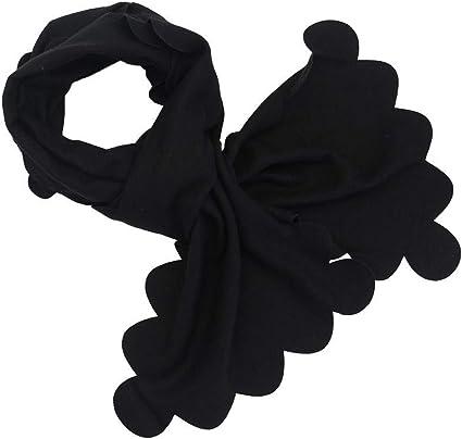 TALLA 175. AiNaMei Bufandas otoñales e invernales de mujer puro y cálido chal