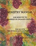 Ministry Manual, Dave and Linda Roeder, 1490318305