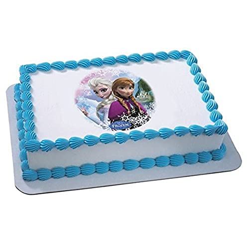 Elsa Birthday Cakes Amazoncom