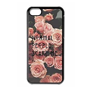 American Horror Story New Fashion Case for Iphone 5C, Popular American Horror Story Case Kimberly Kurzendoerfer