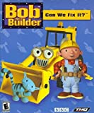 Bob the Builder: Can We Fix It? by THQ