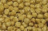 Filberts (Hazelnuts) - Raw, Blanched - 5 lb. Box