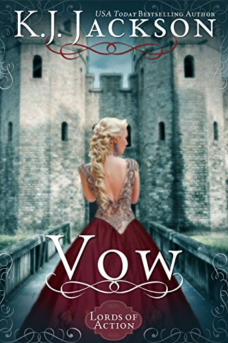 Vow: A Lords of Action Novel