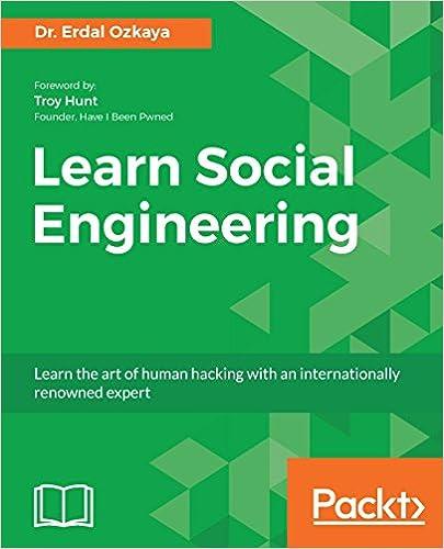 Amazon com: Learn Social Engineering: Learn the art of human
