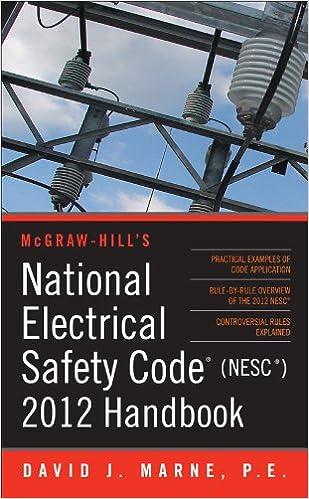 National electrical safety code nesc 2012 handbook david marne national electrical safety code nesc 2012 handbook kindle edition fandeluxe Gallery