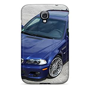 Great Hard Cell-phone Case For Samsung Galaxy S4 With Provide Private Custom Trendy Bmw Image RichardBingley