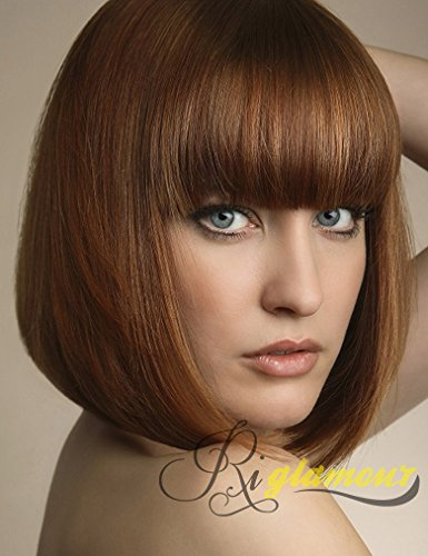 Riglamour American Straight Synthetic Resistant product image