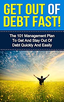 Get Out Debt Fast Management ebook product image