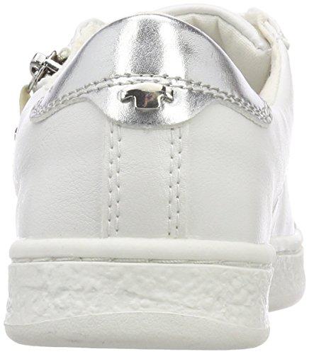 Tom 4892701 Donna Tailor Bianco Espadrillas ffr6wq