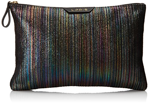 Lodis Costa Mesa Flat Pouch, Multi, One Size