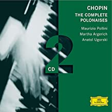 Chopin: Complete Poloaises-Miscellaneous Pieces