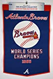 MLB Atlanta Braves  Dynasty Banner