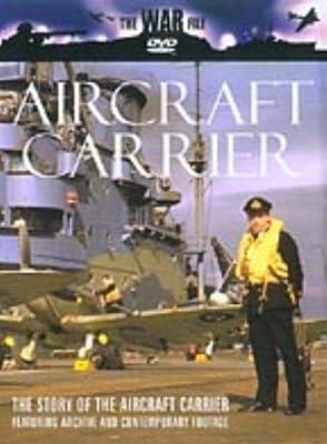 Aircraft Carrier [2002] [DVD]