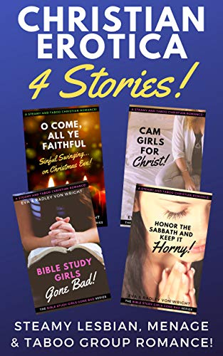 Erotic fiction for christians