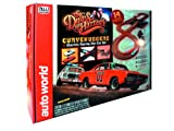 Round 2 Auto World: Dukes of Hazard Curvehuggers Slot Car Set