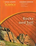 img - for National Geographic Science: Rocks and Soil, Earth Science - ASSESSMENT HANDBOOK book / textbook / text book