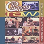 CHICAGO RAW: REAL ARTISTS WORKING