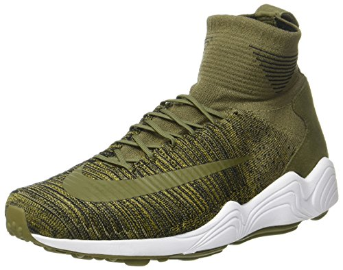 ed880842365 Galleon - Nike Zoom Mercurial Xi FK Mens Hi Top Trainers 844626 Sneakers  Shoes (UK 7.5 US 8.5 EU 42
