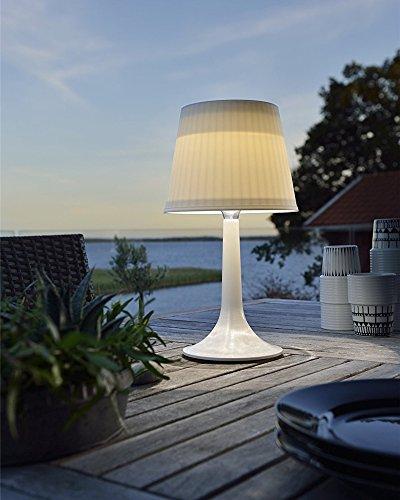 Indoor Outdoor Table Lamps - 5