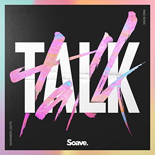 November Light (Talk (Remix))