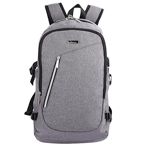 OXA Backpack for Laptops Up To 15.6 Inch, With ...