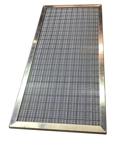 - Supermax Universal Fit Electrostatic Filter, 12