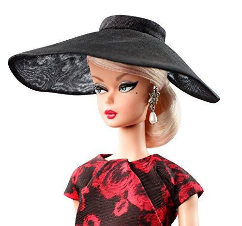 Elegante Rosa Dress Cocktail Doll Barbie dpTqwvd