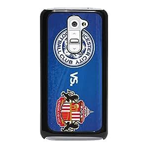Stylish Sunderland Association Football Club Phone Case Cover For LG G2 Sunderland AFC Design