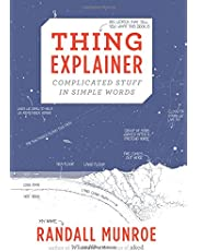 Thing Explainer: Complicated Stuff in Simple Words