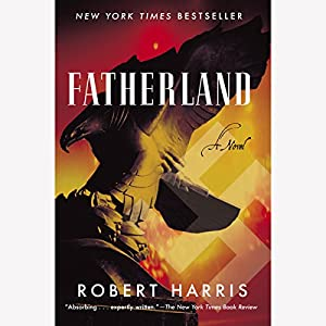Fatherland Audiobook