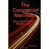 The Communist Manifestoby Karl Marx