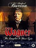 Wagner 4-DVD Box Set