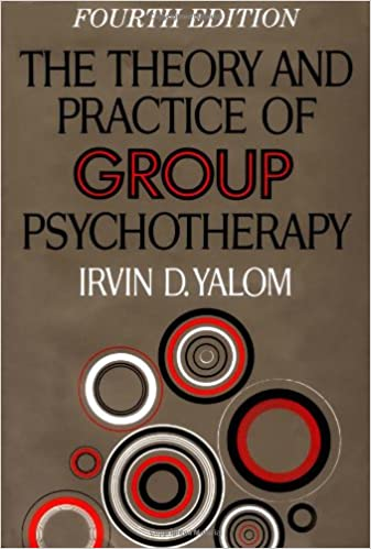 Amazon the theory and practice of group psychotherapy the theory and practice of group psychotherapy 4th edition negle Choice Image