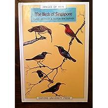 The Birds of Singapore