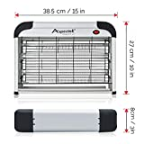 ASPECTEK Powerful 20W Electronic Insect Indoor
