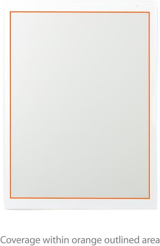 2-Pack Anti-Fingerprint Matte Film Skin for Sony DPT-RP1 ClearTouch Anti-Glare Sony DPT-RP1 Screen Protector BoxWave