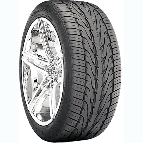 Toyo Tire Proxes ST II Street/Sport Truck All Season Tire - 275/55R20 117V -  244210