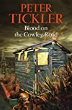 Book Cover for Blood on the Cowley Road (Blood in Oxford)