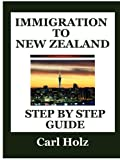 Immigration to New Zealand, , 0981469558