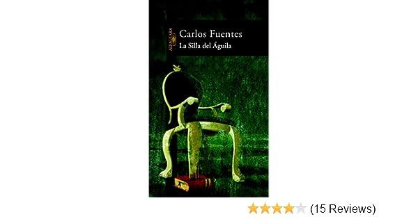 La silla del águila (Spanish Edition)