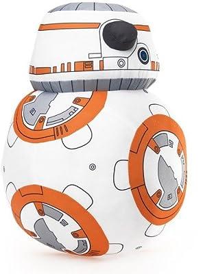 "Comic Images Large Super-Deformed Plush Star Wars BB-8 Plush, 12"""