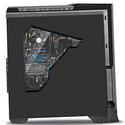 GTX-1060-VR-Ready-SkyTech-Shadow-AMD-1060-I-Desktop-Gaming-Computer-PC-FX-8350-40-GHz-8-Core-GTX-1060-3GB-GDDR5-Graphic-8GB-DDR3-120GB-SSD-1TB-HDD-24x-DVD-500-Watts-PSU-Win-10-PRO