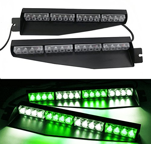 Green Led Beacon Light in US - 8