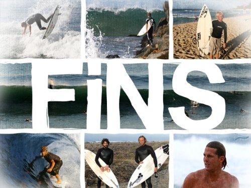 FINS Season 1 movie