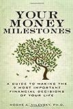 Your Money Milestones, Moshe A. Milevsky, 0137029101