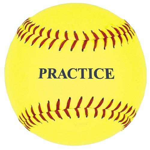 Buy practice softballs