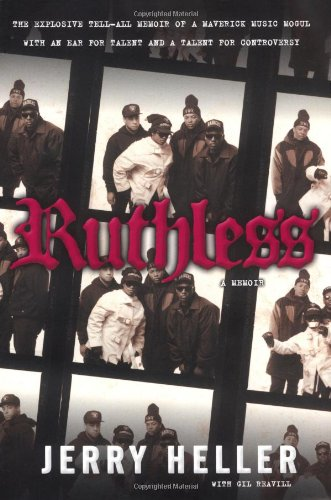 Download Ruthless: A Memoir ebook