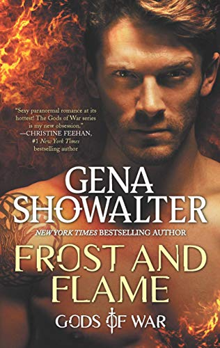 Frost and Flame (Gods of War) by [Showalter, Gena]